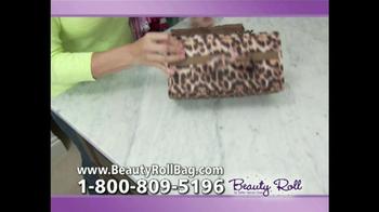 Beauty Roll Bag TV Spot - Thumbnail 9