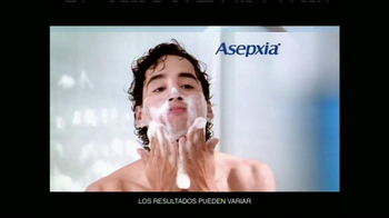 Asepxia TV Spot, 'Impurezas' [Spanish] - Thumbnail 4