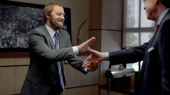 Nissan TV Spot, 'Enough' - 469 commercial airings