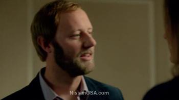 Nissan TV Spot, 'Enough' - Thumbnail 5