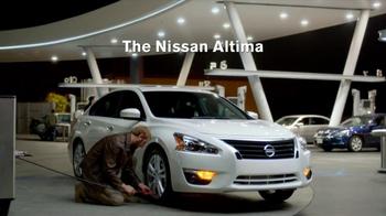 Nissan TV Spot, 'Enough' - Thumbnail 6