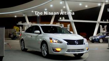 Nissan TV Spot, 'Enough' - Thumbnail 8