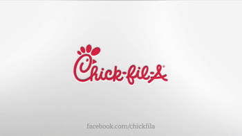Chick-fil-A TV Spot, 'Breakfast' - Thumbnail 10