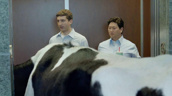 Chick-fil-A TV Spot, 'Breakfast' - Thumbnail 7