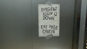 Chick-fil-A TV Spot, 'Breakfast' - Thumbnail 9