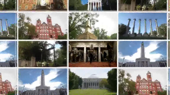 SECUniversity Southeastern Conference Academic Initiative thumbnail