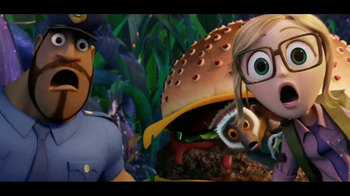 Cloudy with a Chance of Meatballs 2 - Alternate Trailer 2