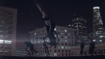 Nike TV Spot, 'Possibilities' Feat. Lebron James, Song by The Kills - Thumbnail 3