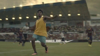 Nike TV Spot, 'Possibilities' Feat. Lebron James, Song by The Kills - Thumbnail 5