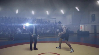 Nike TV Spot, 'Possibilities' Feat. Lebron James, Song by The Kills - Thumbnail 6