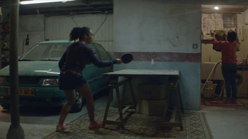 Nike TV Spot, 'Possibilities' Feat. Lebron James, Song by The Kills - Thumbnail 7