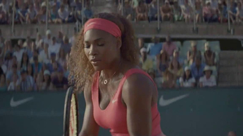 Nike TV Spot, 'Possibilities' Feat. Lebron James, Song by The Kills - Thumbnail 8