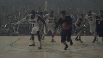 Nike TV Spot, 'Possibilities' Feat. Lebron James, Song by The Kills - Thumbnail 9
