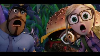 Cloudy with a Chance of Meatballs 2 - Alternate Trailer 3