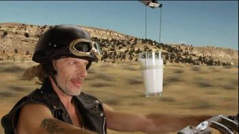 Got Milk? TV Spot, 'Protein Fight Club: Milk vs. Eggs Benedict ' - Thumbnail 6