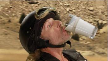 Got Milk? TV Spot, 'Protein Fight Club: Milk vs. Eggs Benedict ' - Thumbnail 9