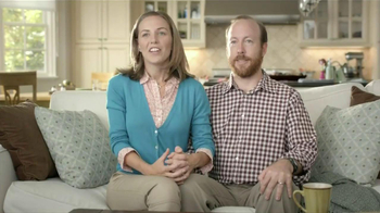 Owens Corning EcoTouch Insulation TV Spot, 'Vocabulary' - Thumbnail 1