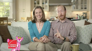 Owens Corning EcoTouch Insulation TV Spot, 'Vocabulary' - Thumbnail 5