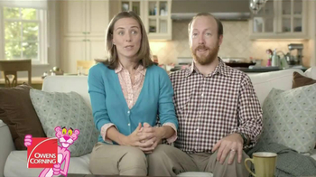 Owens Corning EcoTouch Insulation TV Spot, 'Vocabulary' - Thumbnail 6