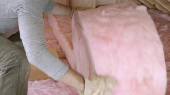 Owens Corning EcoTouch Insulation TV Spot, 'Vocabulary' - Thumbnail 7