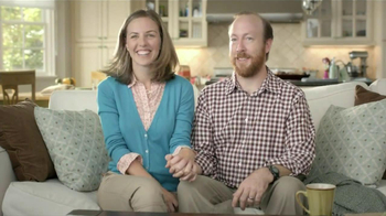 Owens Corning EcoTouch Insulation TV Spot, 'Vocabulary' - Thumbnail 9