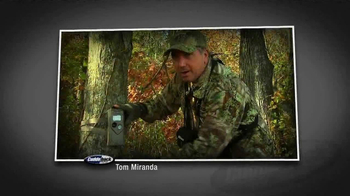 Cuddeback Camera TV Spot Featuring Tom Miranda - Thumbnail 1