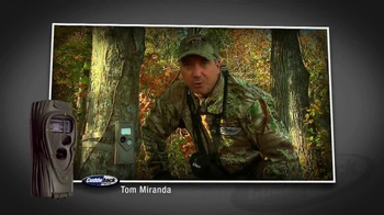 Cuddeback Camera TV Spot Featuring Tom Miranda - Thumbnail 2