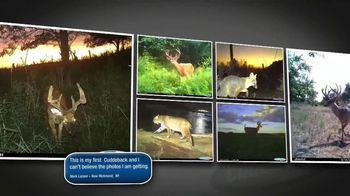 Cuddeback Camera TV Spot Featuring Tom Miranda - 7 commercial airings