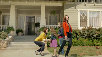 JCPenney TV Spot, 'Hello, Fall' - Thumbnail 7