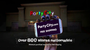 Party City TV Spot, 'Be a Character' - Thumbnail 9