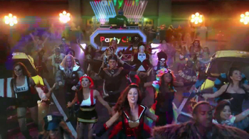 Party City TV Spot, 'Be a Character' - Thumbnail 1