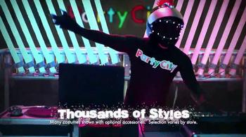 Party City TV Spot, 'Be a Character' - Thumbnail 4