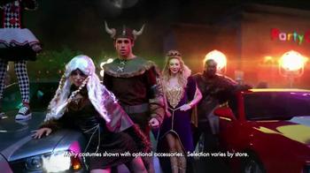 Party City TV Spot, 'Be a Character' - Thumbnail 5
