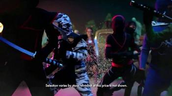 Party City TV Spot, 'Be a Character' - Thumbnail 6