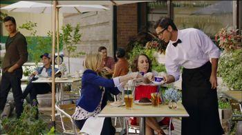 Oikos TV Spot, 'Perfect World' Featuring John Stamos