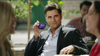 Oikos TV Spot, 'Perfect World' Featuring John Stamos - Thumbnail 9