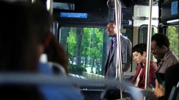 Burlington Coat Factory TV Spot, 'Bus' - Thumbnail 1