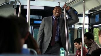 Burlington Coat Factory TV Spot, 'Bus' - 1086 commercial airings