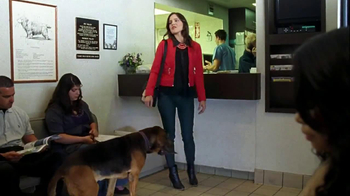 Burlington Coat Factory TV Spot, 'Bus' - Thumbnail 4
