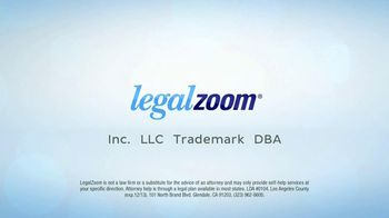 Legalzoom.com TV Spot, 'Who We Are' - Thumbnail 10