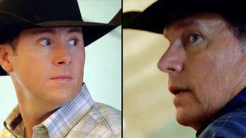 Wrangler TV Spot, 'Long Live Cowboys' Feaaturing George Strait