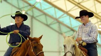 Wrangler TV Spot, 'Long Live Cowboys' Feaaturing George Strait - Thumbnail 6