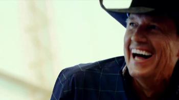 Wrangler TV Spot, 'Long Live Cowboys' Feaaturing George Strait - Thumbnail 7