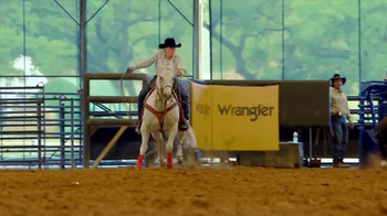 Wrangler TV Spot, 'Long Live Cowboys' Feaaturing George Strait - Thumbnail 9