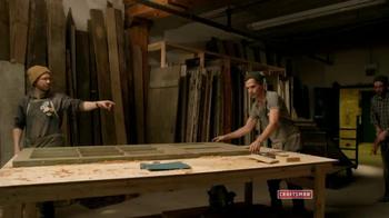 Craftsman TV Spot, 'Made to Make' - Thumbnail 4