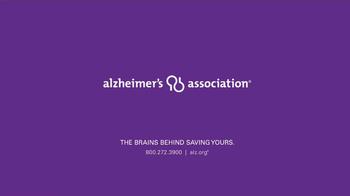 Alzheimer's Association TV Spot, 'At Risk' - Thumbnail 10