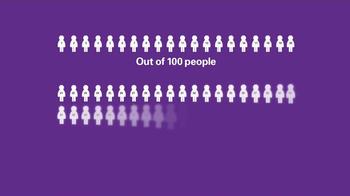 Alzheimer's Association TV Spot, 'At Risk' - Thumbnail 3