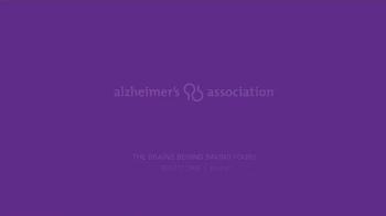 Alzheimer's Association TV Spot, 'At Risk' - Thumbnail 8