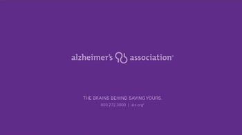 Alzheimer's Association TV Spot, 'At Risk' - Thumbnail 9