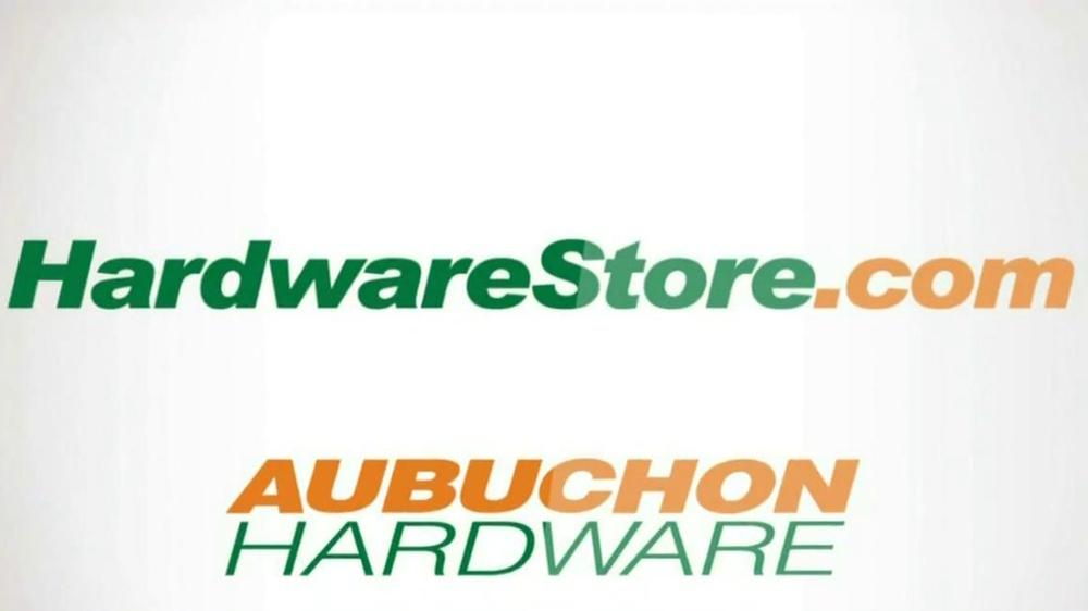 Aubuchon Hardware TV Commercial, 'Shop Online' - Video